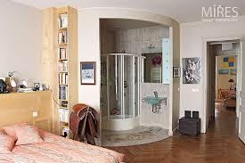 salle de bain ouverte sur chambre salle de bain chambre ouverte meilleures idées créatives pour la