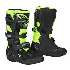 motocross boots for big calves alpinestars kids mx boots tech 7s black yellow fluo 2018 maciag