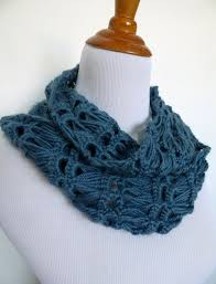 broomstick lace infinity scarf crochet pattern infinity and beyond broomstick lace scarf hello