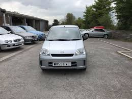 used daihatsu charade cars for sale drive24
