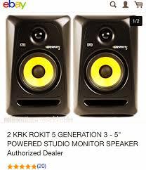 krk home theater studio monitors krk hashtag on twitter