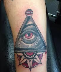 31 best illuminati all seeing eye tattoo images on pinterest eye