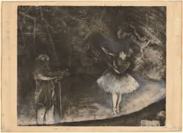 the true story of the little ballerina who influenced degas