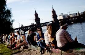 jobs journalismus berlin jobs in germany