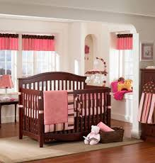 Diy Baby Room Decor Great Pink Home Design With Baby Room Decorating Themes And