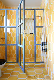 Ideas For Bathroom Tiles Colors Best Bathroom Colors Ideas For Bathroom Color Schemes Elle Decor