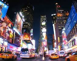 times square the best places to visit in new york usa