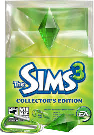the sims 3 collector u0027s edition review ign