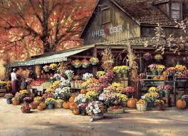 15 best autumn themed puzzle puzzle warehouse for jigsaw
