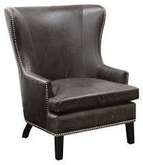 Wing Back Armchairs 15 Best Wingback Chairs In 2017 Chic Accent Chairs And Wingback