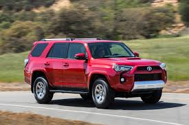 toyota 2015 2015 toyota 4runner trail is the perfect tailgating truck