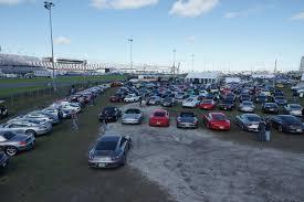 lexus for sale daytona beach pca car corral at the 55th rolex 24 at daytona porsche club of