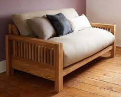 Oak Futon Sofa Bed Www Gradschoolfairs Com