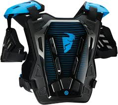 youth thor motocross gear mx guardian youth motocross chest protector