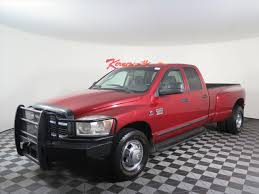2007 Dodge Ram 3500 Truck Quad Cab - dodge ram 3500 quad cab long bed for sale used cars on