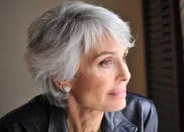 long grey hair styles for women over 50 15 best ladies hairstyles over 50 hairstyles haircuts 2016 2017