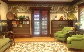 Arts And Crafts Living Room by Emery U0026 Associates Interior Design