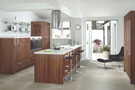Walnut Kitchen Ideas Best Kitchen Cabinet Design For Classic With Wooden Small Modern