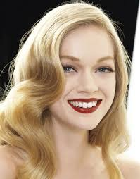 hair style for thick hair for 40s get 40s curls hollywood curls thicker hair and smooth