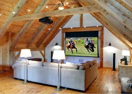 home theater in small room study bathroom home theater dressing room loft design ideas