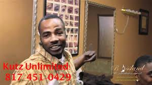 kutz unlimited barbershop promo youtube