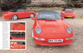 porsche 996 rally car porsche cabriolet 964 993 996 buyers guide gt purely porsche
