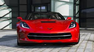 chevrolet supercar 2014 chevrolet corvette c7 stingray gta5 mods com