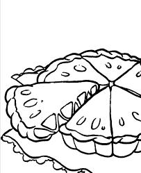 coloring pages pumpkin pie pumpkin pie coloring page thanksgiving pie coloring sheet pumpkin