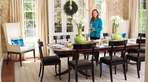 southern dining rooms achieve balance stylish dining room decorating ideas southern