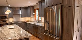 are stained kitchen cabinets out kitchen trends 2021 cabinets finishes storage