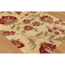 top 44 ace red shag area rug elegant gorgeous brown corug of