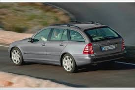 mercedes c class station wagon used 2005 mercedes c class wagon pricing for sale edmunds