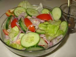 ensaladang pinoy filipino vegetable salad recipe salad