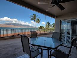 lanai porch largest lanai in building look at this vie vrbo