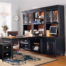 Custom Built Desks Home Office Wall Units Extarordinary Home Office Wall Units With Desk Home