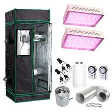 carbon filter fan combo 30 48x48x80 grow tent kit w 600w led light fan carbon filter