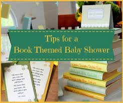 baby shower book theme tips for a book themed baby shower app for momsmomco