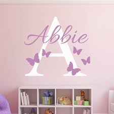 name baby nursery room wall sticker custom name for girls and boys personalized name baby nursery room wall sticker custom name for girls and boys wall decal kids nursery