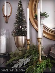 Non Christmas Winter Decorations - focal point styling non mantel mantel u0026 bookshelf holiday