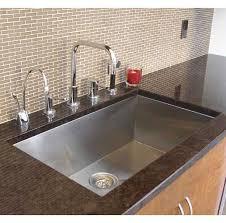 Inch Stainless Steel Undermount Single Bowl Kitchen Sink Zero - Kitchen sinks price