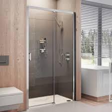 Inward Opening Shower Door Uncommon Door Lumin In Swing Inward Opening Shower