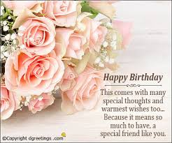 birthday messages for friends birthday wishes for friends dgreetings