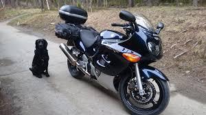 suzuki gsx 750 f 750 cm 2005 kuopio motorcycle nettimoto