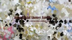 baby shower favors unique baby shower party favors video