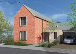 global houses radbrook village civic u0026 community ahr architects and