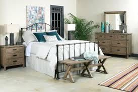 raymour and flanigan bedroom sets gray u0026 metallics raymour