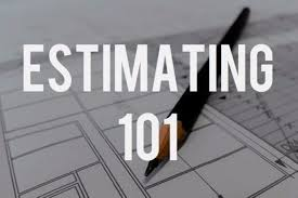 Construction Estimating Certification by Construction Estimating Courses Now Construct Ed