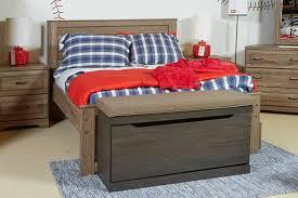 Full Bedroom B171 Javarin Full Bed