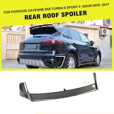4 door porsche buy porsche wing and get free shipping on aliexpress com