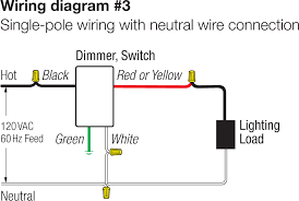 28 lutron wiring diagram lutron dimmer single wiring